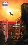 Never Look Back (Whirlwind Sisters, #3)