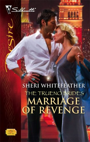 Marriage Of Revenge by Sheri Whitefeather