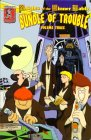 Knights of the Dinner Table: Bundle of Trouble, Vol. 3