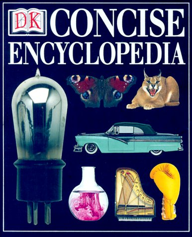 DK Concise Encyclopedia