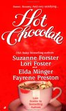 Hot Chocolate (Winston Brothers, #1)