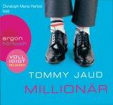 Millionär by Tommy Jaud