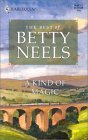 A Kind Of Magic by Betty Neels