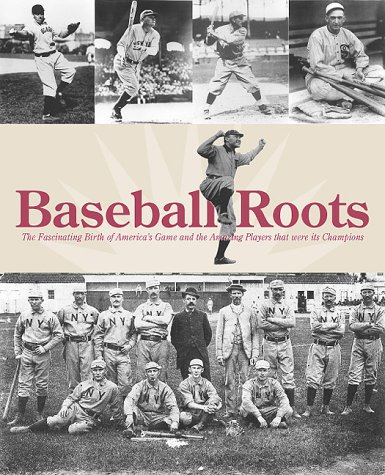 Baseball Roots by Ron McCulloch