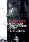 Les fictions du politique chez L.-F. Céline
