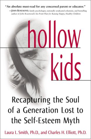 Hollow Kids by Laura L. Smith