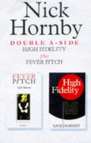 Double A-Side: High Fidelity plus Fever Pitch