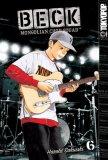 Beck: Mongolian Chop Squad, Volume 6 (Beck: Mongolian Chop Squad, #6)