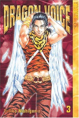Dragon Voice, Volume 3