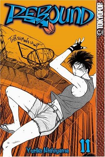 Rebound, Volume 11