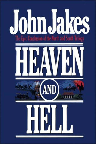 Heaven and Hell 1 (North and South, #3)