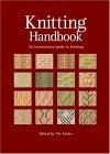 Knitting Handbook: An Instructional Guide to Knitting
