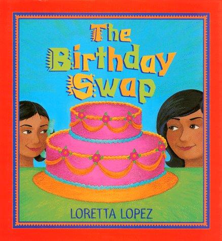 The Birthday Swap Descargue el libro en línea gratis