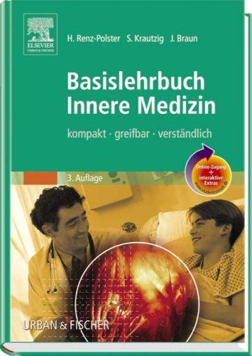 Basislehrbuch Innere Medizin