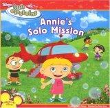 Annie's Solo Mission
