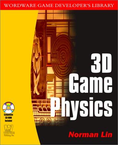 3 D Game Physics