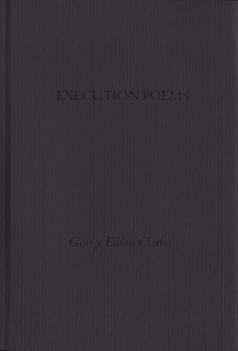 """Execution Poems: The Black Acadian Tragedy of """"George and Rue"""""""