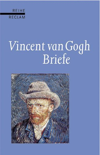 Vincent Van Gogh   Briefe