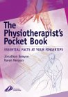 The Physiotherapist's Pocket Book: Essential Facts At Your Fingertips