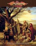 Dragonlance Races of Ansalon