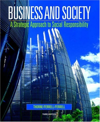 business and society 5