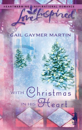With Christmas in His Heart(Michigan Island 2)