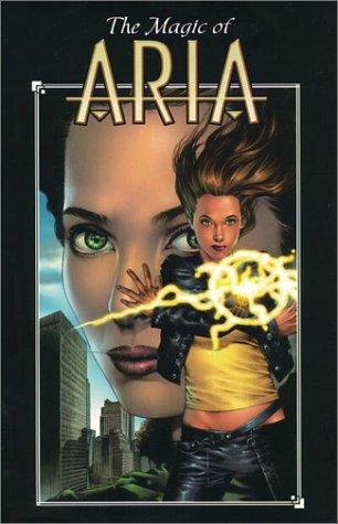 Aria Volume 1: The Magic Of Aria