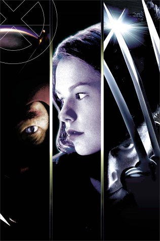 X-Men: The Movie – Beginnings