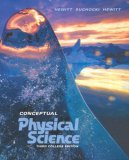 Conceptual Physical Science