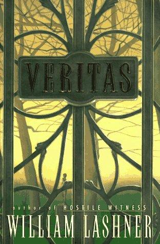 Veritas by William Lashner