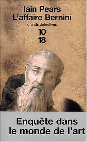 L'affaire Bernini