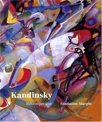Vassily Kandinsky, rétrospective