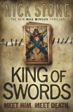 King Of Swords (Max Mingus, #2)
