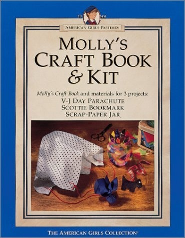 Molly's Craft Book & Kit