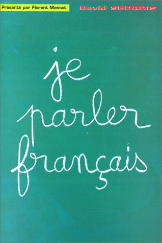 Je Parler Français