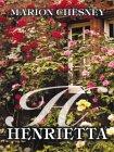 Henrietta (Regency Love, #1)