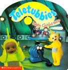 Tubby Custard Mess (Teletubbies)