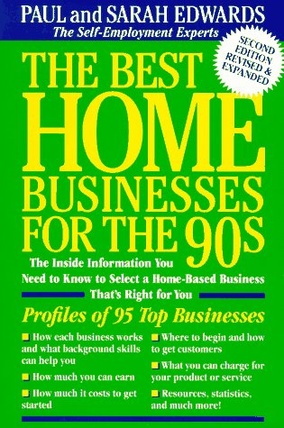 Best Home Businesses for the 90s