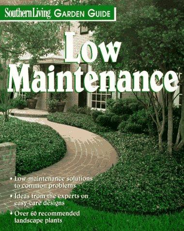 low-maintenance-gardening-southern-living-garden-guides