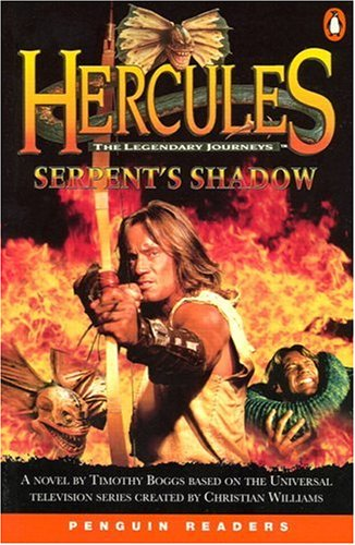 Hercules: Serpent's Shadow