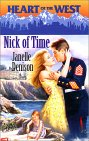 Nick of Time by Janelle Denison