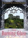 The Burning Glass (A Jean Fairbairn/Alasdair Cameron Mystery #3)
