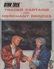 Trader Captains and Merchant Princes by Guy W. McLimore