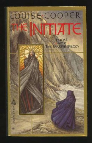 The Initiate (Time Master, #1)