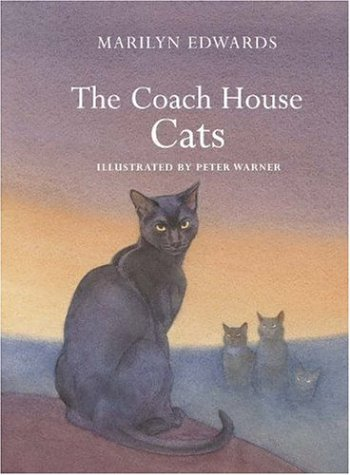 The Coach House Cats