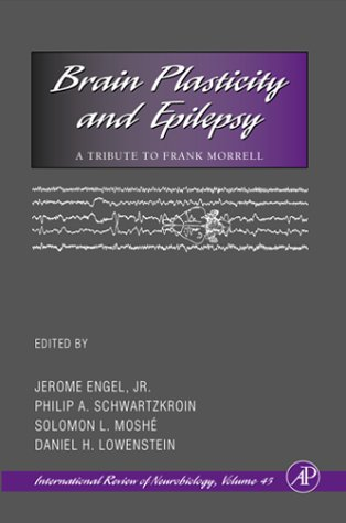 Brain Plasticity and Epilepsy: A Tribute to Frank ...