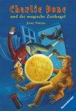 Charlie Bone 02 Und Die Magische Zeitkugel
