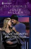 Nine-Month Protector (The Precinct: Vice Squad #2; The Precinct #6)