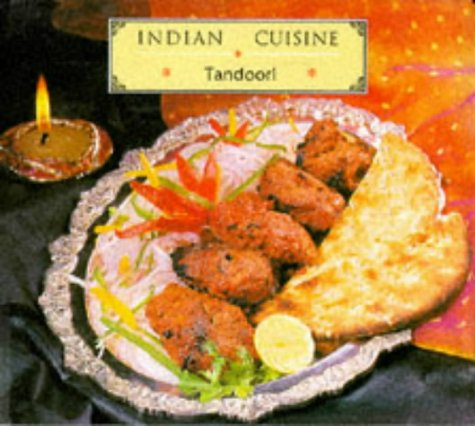 Indian Cuisine Tandoori