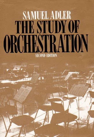 Principles of Orchestration (Rimsky